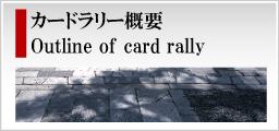 カードラリー概要(別窓)